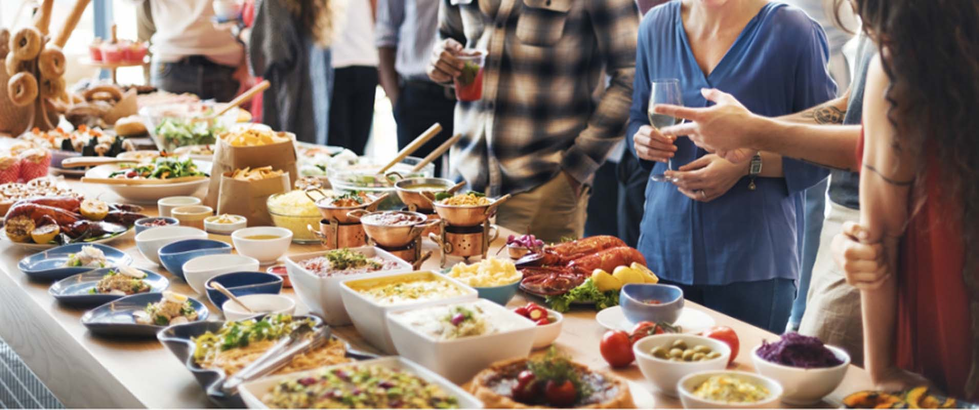 common problems in catering Ethical issues facing the food industry by these issues pale in comparison to those raised by while common law based policy on past practice,.