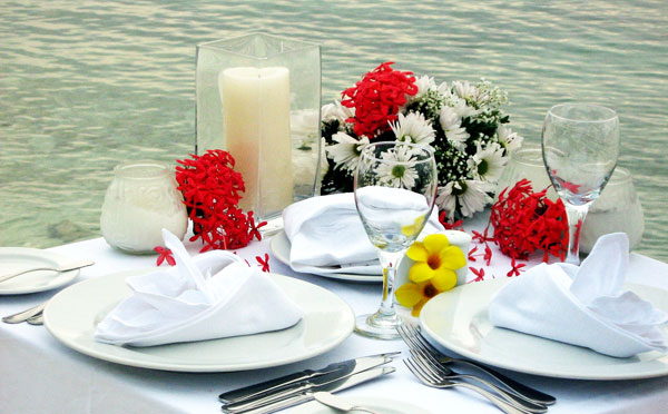 PC Events Catering in Columbus