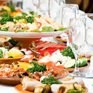 graduation catering in Grove City ohio