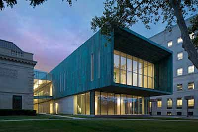 The Columbus Museum of Art