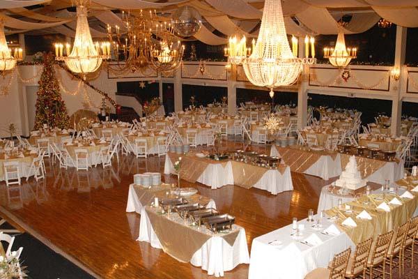 Wedding catering in Blacklick Ohio