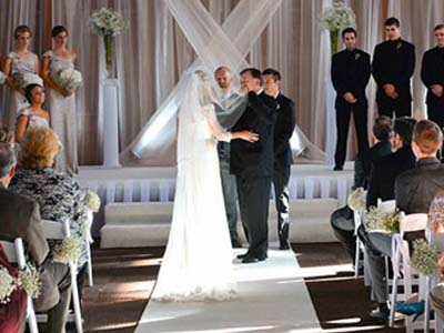 Wedding catering by PC Events in Columbus and Central OH